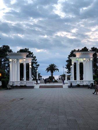 Batumi, Géorgie : Batum