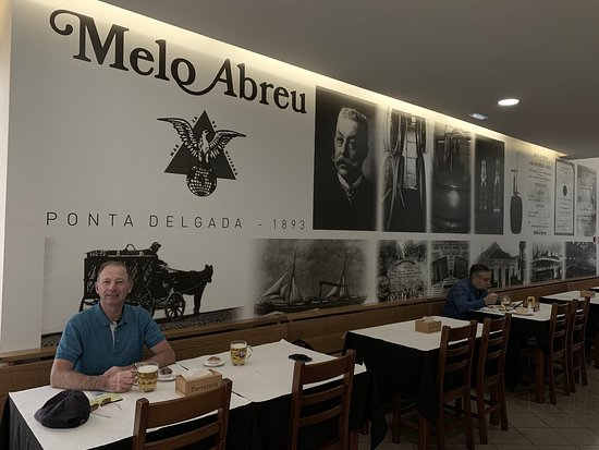 Stopover mit AIDA LUNA auf den Azoren