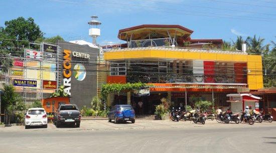 Arcom Center Panglao