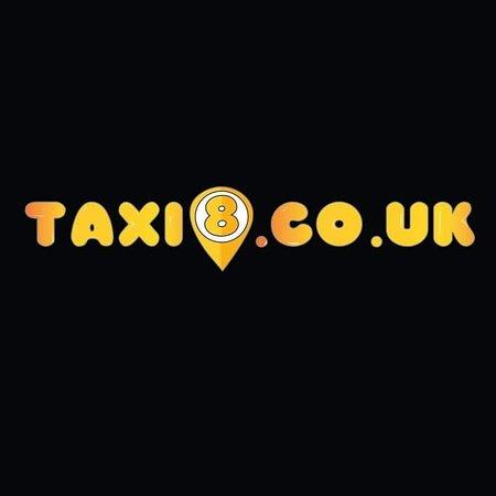 Taxi 8 Ltd