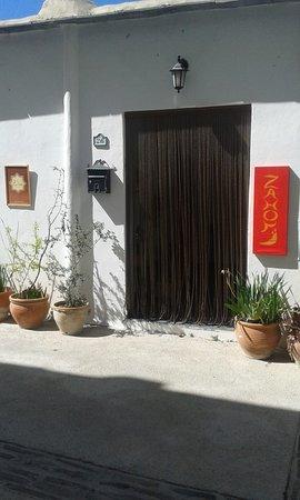 Zahori Massage