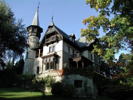 Villa Paulick