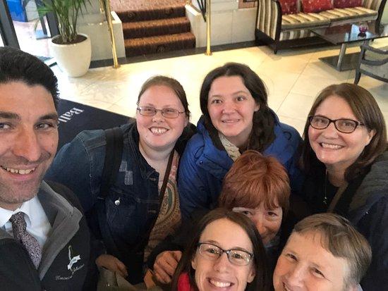 Luxury Irish Tours: Mother/daughter girls trip to Ireland!