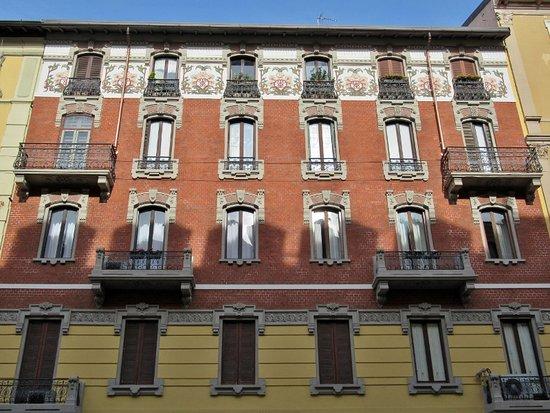 Casa Vanoni-Tarolli