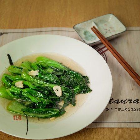 Antica Cina: Cucina cinese perfetta