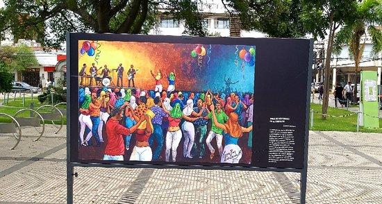 Σάντα Κρουζ, Βολιβία: Santa Cruz