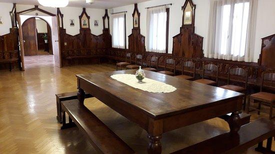 Museo della Casa Madre - Suore Francescane Missionarie del Sacro Cuore
