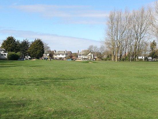 Stanley Park Golf Club