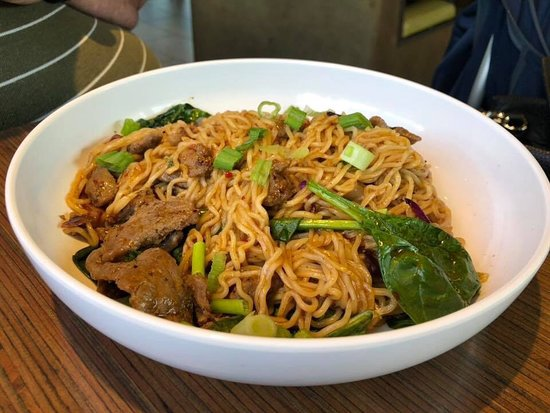 Noodles Company Springfield Menu Prices Restaurant Reviews Order Online Food Delivery Tripadvisor