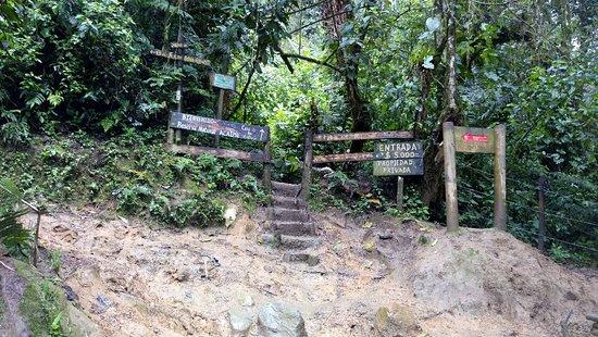 Reserva Natural Acaime