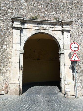 Portas de Sao Vicente