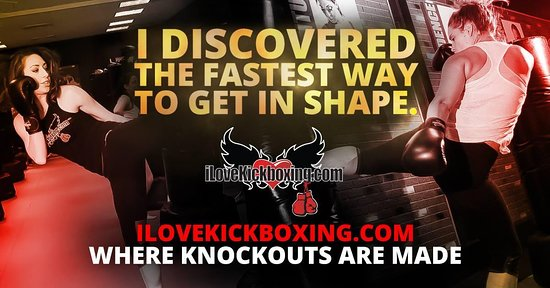 ILoveKickboxing York