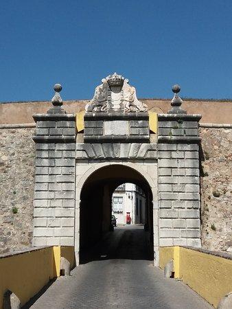 Portas de Olivenca