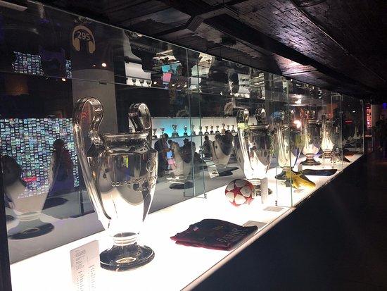 Camp Nou Φωτογραφία