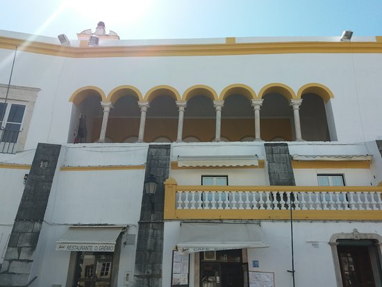 Casa da Cultura de Elvas