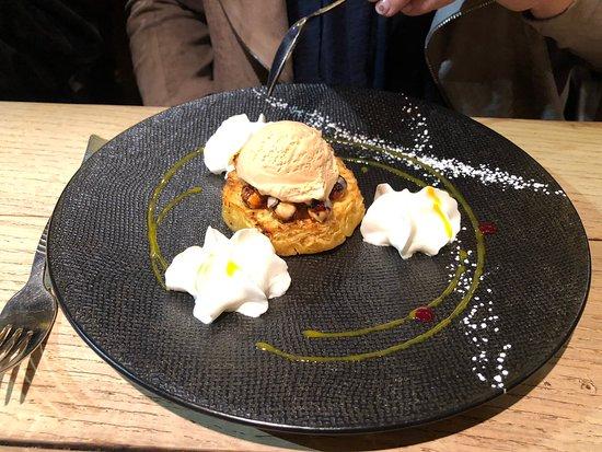 Cafe Breton