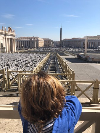 Vatican City-bild