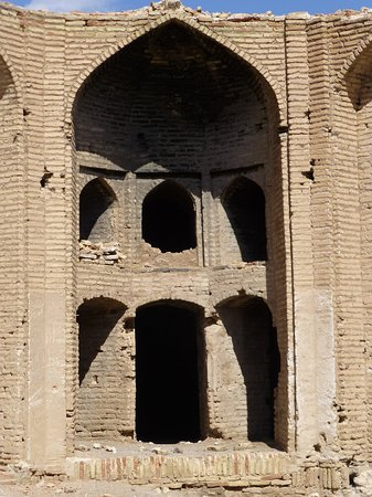 Irán: Da Kerman a Yazd, Iran