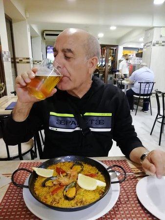 Restaurante Spala Duque صورة فوتوغرافية