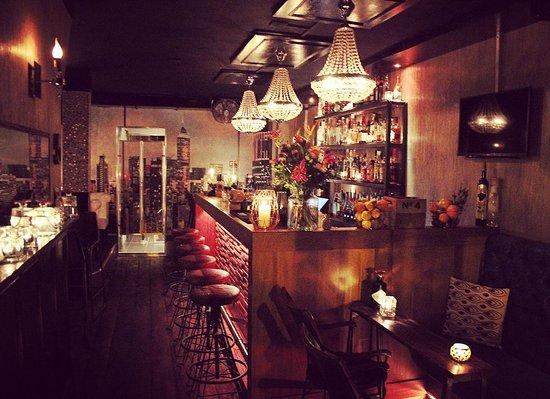 Bar number 5