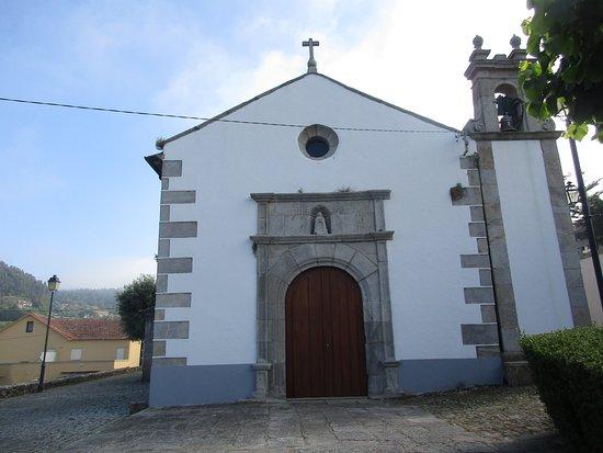 Igreja Paroquial de Vilarelho