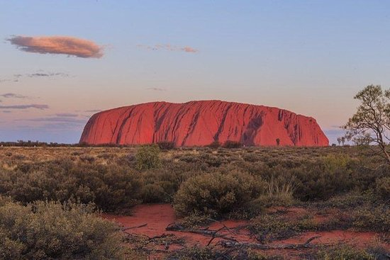 3-Day Uluru Camping Tour from Alice...