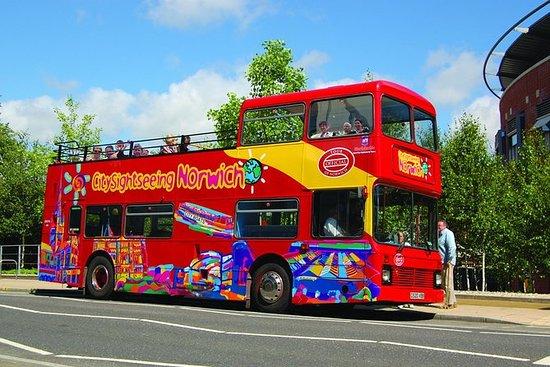 THE 10 BEST Norwich Tours - TripAdvisor