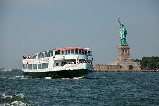 环线:纽约自由巡航