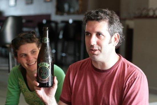 ブルックリンの醸造所とビールテイスティングツアー