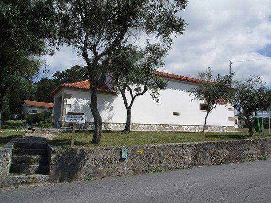 Capela N. Sra Guadalupe
