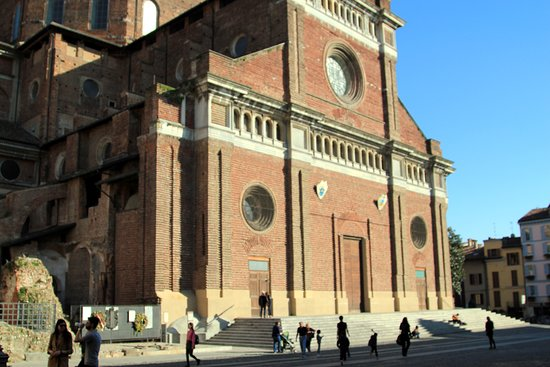 Duomo esterno