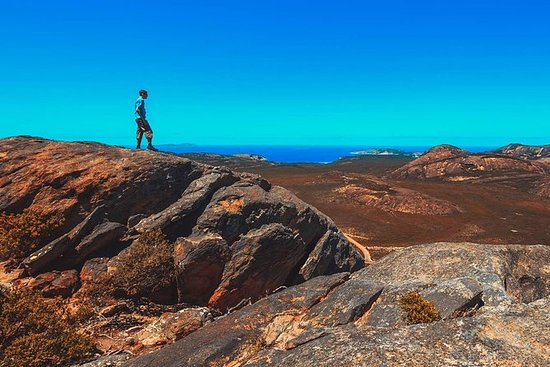 6-Day Esperance Adventure Tour from...