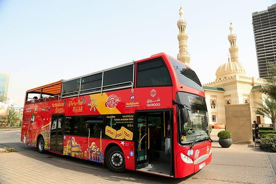 City Sightseeing Sharjah Hop-On...