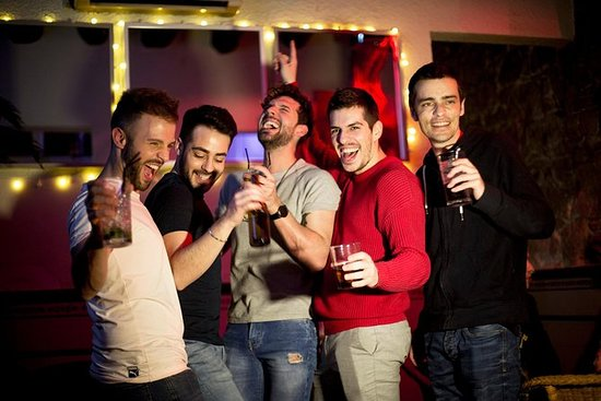 Private Gay Night Tour i Barcelona