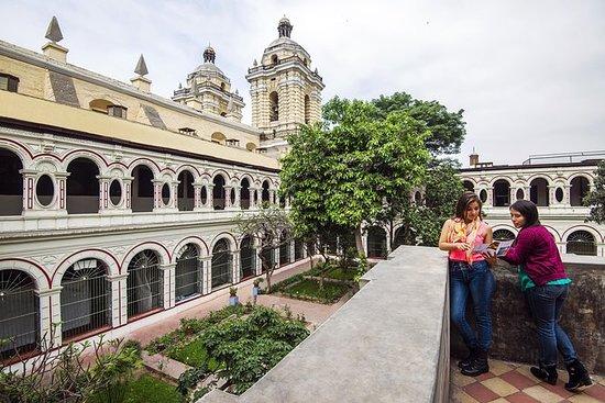 Experiencia de día completo por Lima...