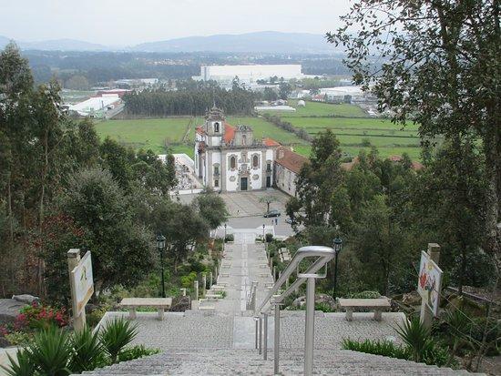 Mosteiro de Sao Romao do Neiva
