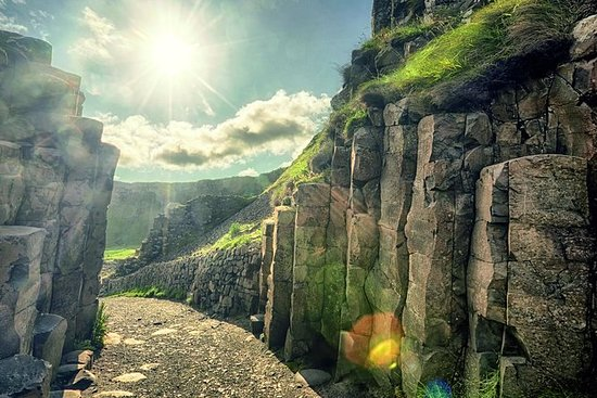 2-Day Northern Ireland Tour from...