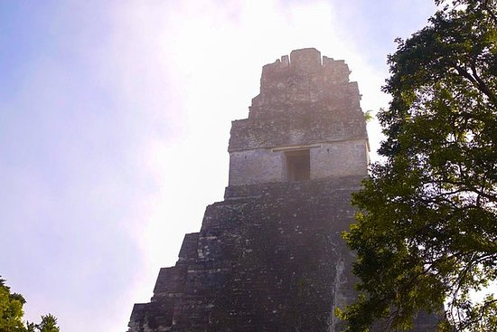 11-Day Mayan Ruins Tour: Guatemala og...