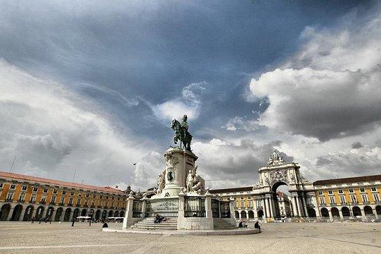 Excursão de Lisboa Clássica e de vinhos...
