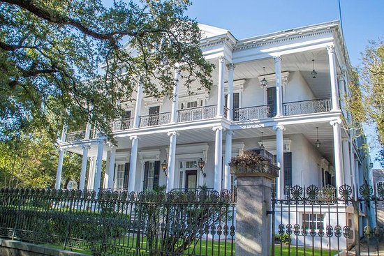 Tripadvisor new orleans garden district walking tour - Hotels near garden district new orleans ...