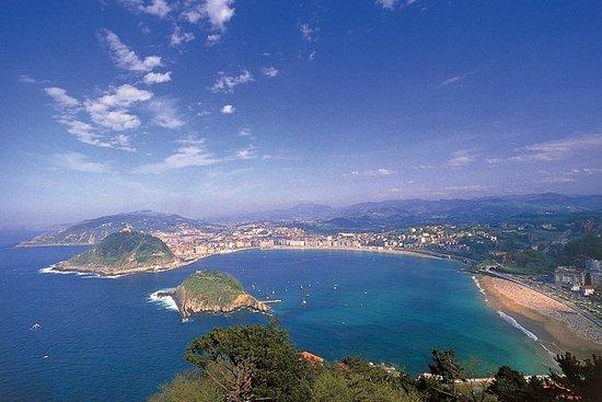 3 Day San Sebastián City Break