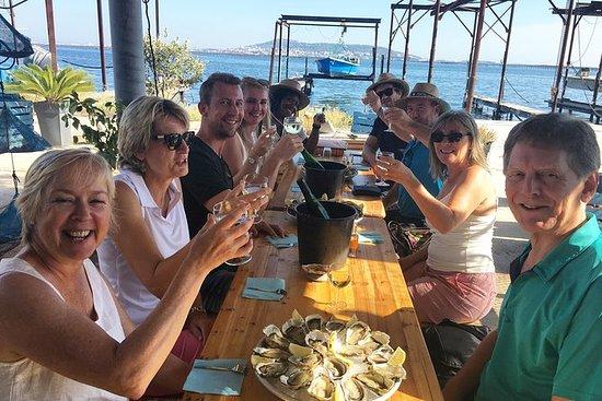 蒙彼利埃小团体半日朗格多克葡萄酒和牡蛎之旅
