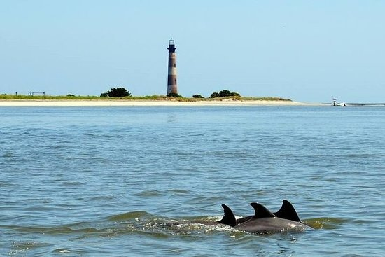 Morris Island Lighthouse Eco-Cruise