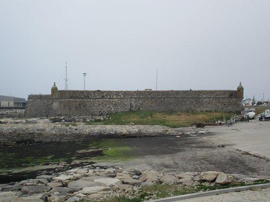 Forte da Lagarteira