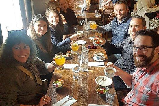 Reykjavik Food Lovers Tour - islandsk...