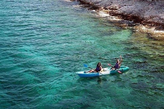 Découvrez Hvar et les îles Pakleni en...
