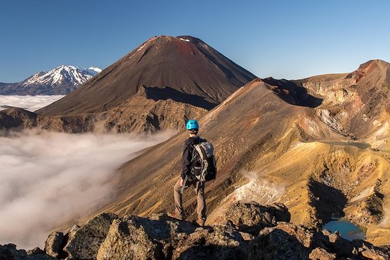 Premium Tongariro Alpine Crossing...