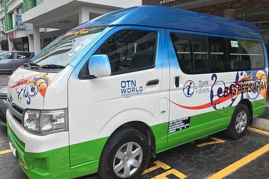 Kota Kinabalu International Airport Hotel Transfer