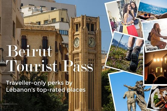 Beirut Turistpass