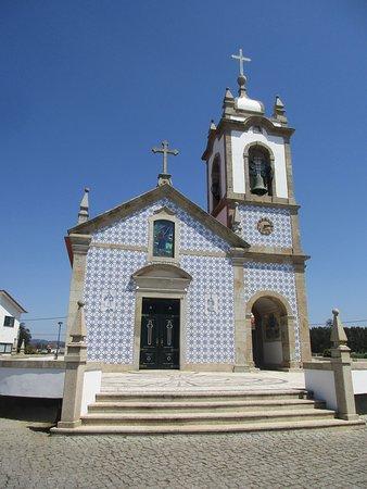 Igreja Santiago de Labruge